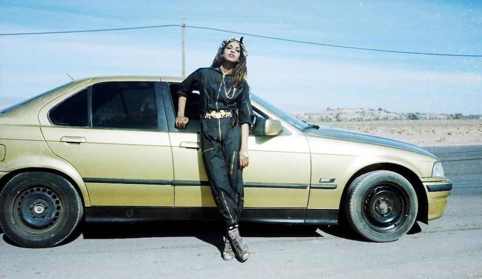 "Video: M.I.A. - ""Bad Girls"""